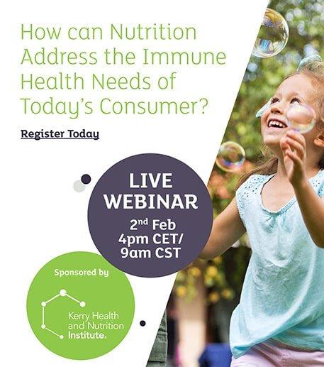 Live Immunity Webinar: February 2nd, 2017